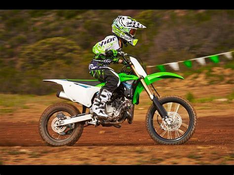 Cross Motorrad 85ccm by Gebrauchte Kawasaki Kx 85 Motorr 228 Der Kaufen