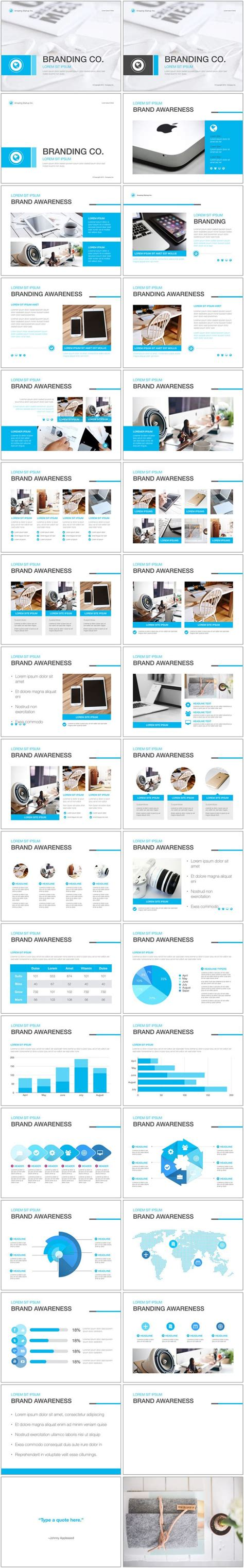 brochure template keynote branding keynote branding and templates