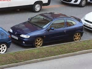 Renault F7r Despiece Renault Megane Coupe 2 0 16v 147cv F7r Venta De