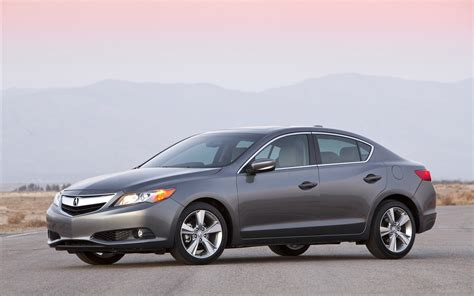 acura ilx 2014 widescreen car pictures 36 of 98