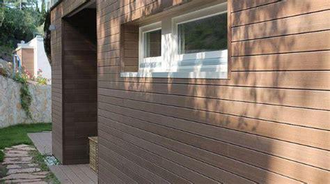 rivestimento in legno per esterni legno composito per esterni