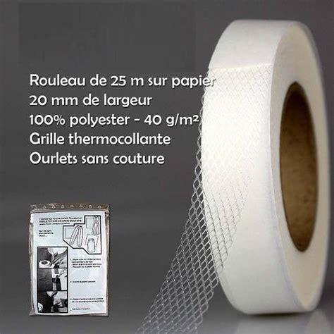 Faire Des Ourlets De Rideaux by Ourlet De Rideaux Sans Couture