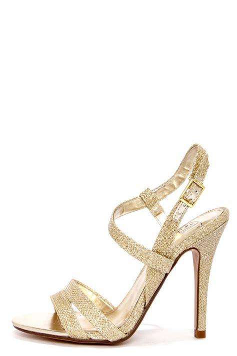 light gold high heels gorgeous gold heels gold shoes dress sandals 25 00