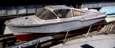 the boat on 1960 russian scouting motoryacht 1960 classic boat service