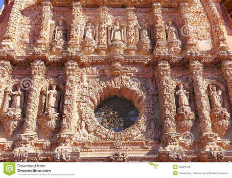 imagenes bonitas de zacatecas catedral vii de zacatecas foto de archivo imagen 46291766