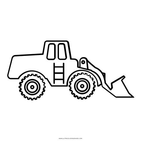 ausmalbilder kleiner roter traktor ausmalbilder webpage