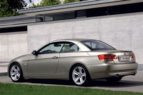 bmw 325i 2007 specs bmw 325i cabriolet e93 2007 parts specs