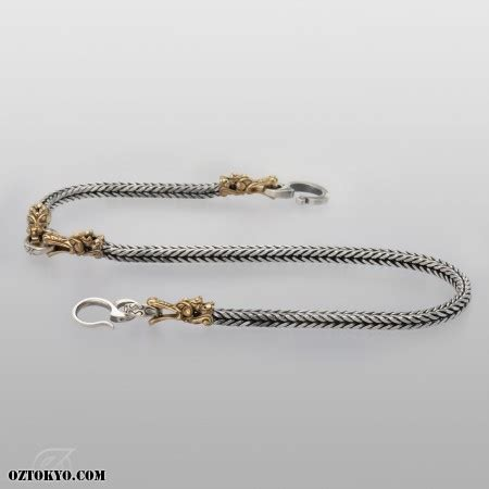 Walet Original 150gr fortune wallet chain br wallet chains by kalico