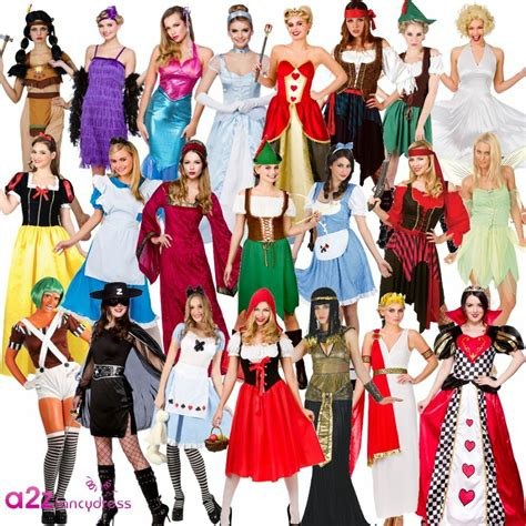 ladies book day character fairytale storybook adult fancy