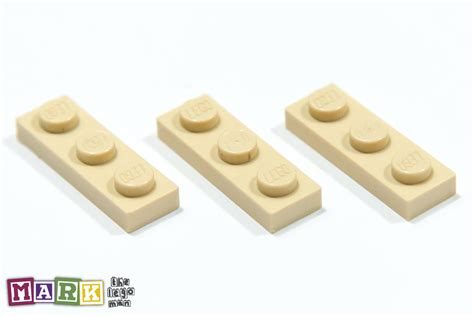 Brick Lego Lego Part 3623 4539076 Plate 1x3 lego 3623 3x 1 215 3 plate 4121921 mad about bricks