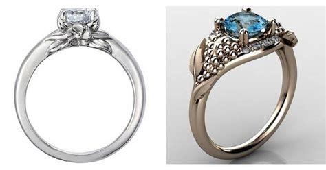 reddit wedding rings showing bridal post showing engagement ring wedding