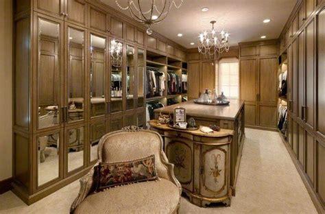 Luxury Walk In Closets by Luxury Closet Closets