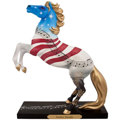 yankee doodle pony name the trail of painted ponies official site best
