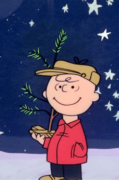 charlie brown christmas  wasnt