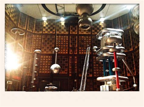 Nikola Tesla Laboratory Tesla Laboratory Amazing Tesla