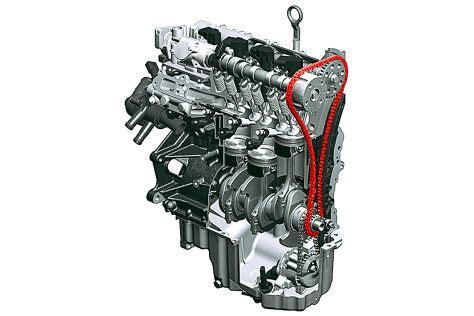 Bmw 1er 122 Ps Test Diesel by Vw Tsi Motoren Probleme Mit Steuerkette Autobild De