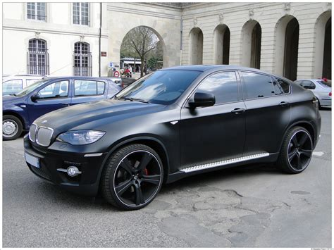 matte bmw pics for gt bmw x6 black matte