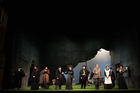 il giardino dei cigliegi inaugura la stagione teatro stabile di torino teatro