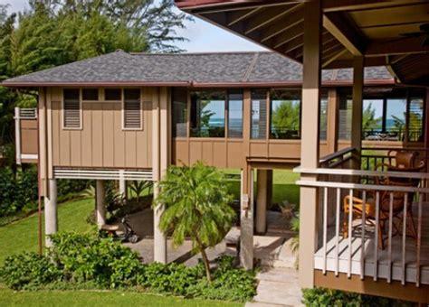 desain rumah panggung beton mengapa rumah panggung minimalis semakin populer