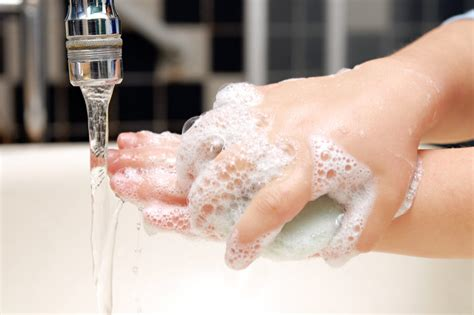 wash your hands after going to the bathroom do you really need to wash your hands after going to the