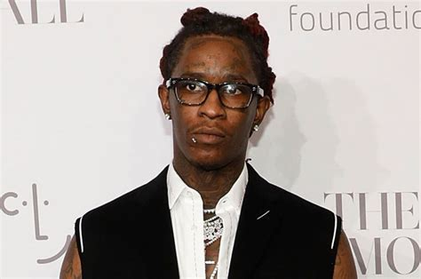 young thug name young thug changes his name to sex page six