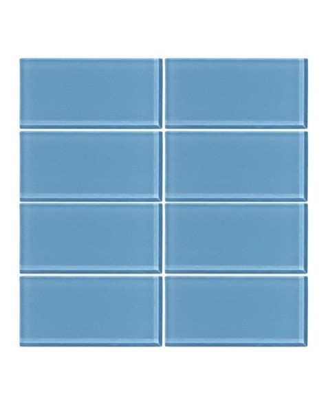 sky blue glass subway tile subway tile outlet sky blue 3x6 glass subway tile best subway tiles glass