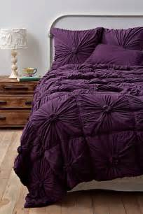 Quilted Coverlet Sets Rosette Quilt Purple Contemporary Quilts And Quilt