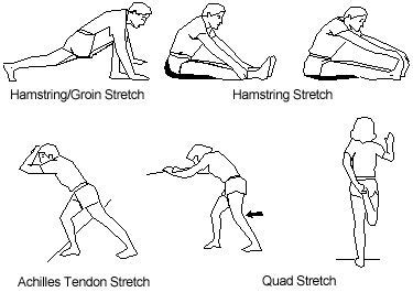 is it ok to workout before bed is it okay to stretch before a workout training