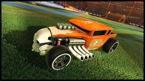 hot wheels rocket league official site