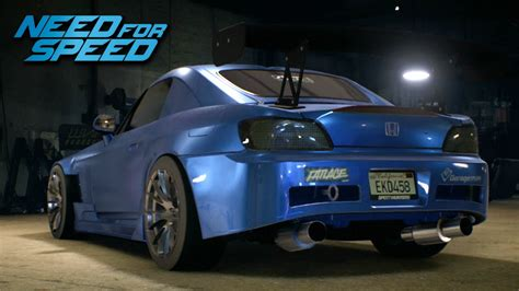 honda custom car nfs 2015 custom cars honda s2000 drift build