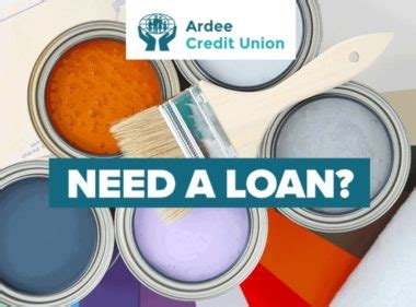 home improvement loan ardee credit union