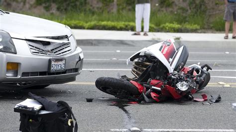 Motorcycle Attorney Orange County by Motorcycle Caused By A Road Defect In Atlanta