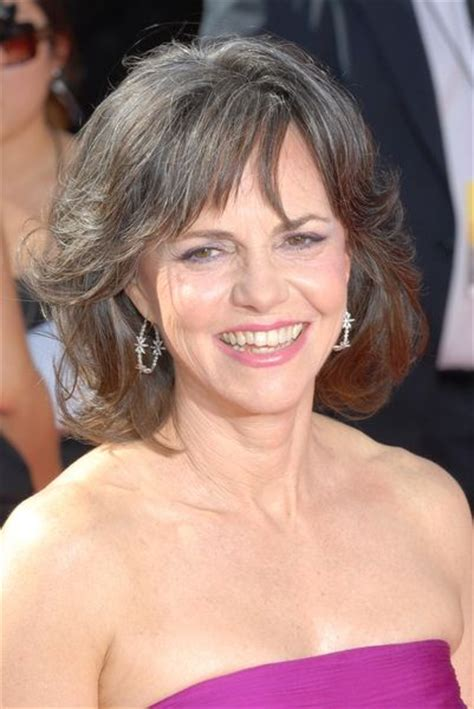 photos of sally fields hair sally fields still young in any style sally feild