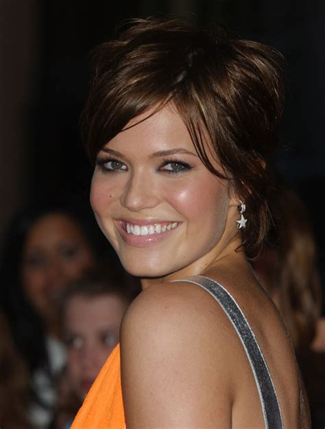 view pictures of mandy moore hairstyles haircut mandy