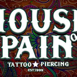 house of pain tattoo el paso tx house of 1550 hawkins blvd el paso