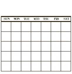 Black Calendar Template by Black And White November 2014 Calendar Calendar Template