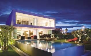 Luxury Beach Homes Exterior » Ideas Home Design