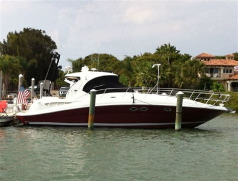 used boats for sale in daytona beach florida sea ray 390 boats for sale in daytona beach florida