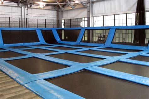 house of air a troline workout class in san francisco house of airhouse of air