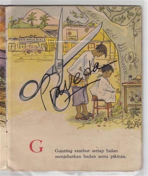 Buku Alphabeth by Antikpraveda Buku Alphabet Dari A Ke Z