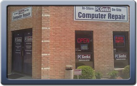 geek computer repair service about pc geeks pc geeks