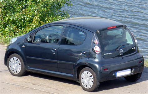 C1 Citroen by 2007 Citroen C1 Partsopen