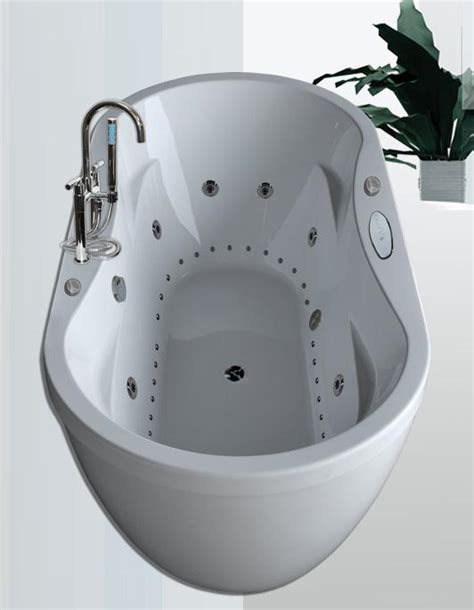 air jet bathtubs 36x71 dual whirlpool air system bathtub 8 water 26 air jets aquatica tub ebay
