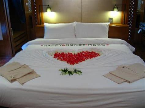 honeymoon bed honeymoon bed picture of nakamanda resort spa nong