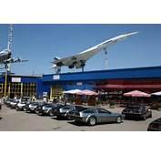 DeLorean DMC 12  AUTO &amp TECHNIK MUSEUM SINSHEIM