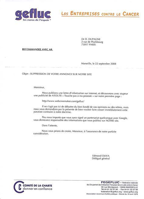 Exemple De Lettre De Demission En Bts Exemple Lettre De Demission Bts Document