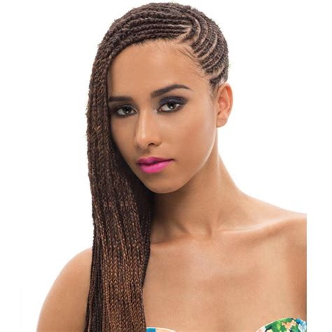 janet collection 3x caribbean braid janet expression caribbean braid 3x afro twist braid