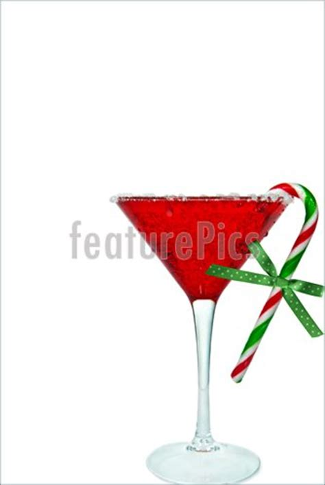 christmas martini glass clip holiday cocktails clipart 37