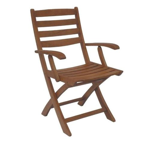 Wooden garden chairs with arms, outdoor wood chairs with