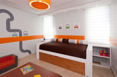 cars toddler bedroom 24 cool trundle beds for your kids room